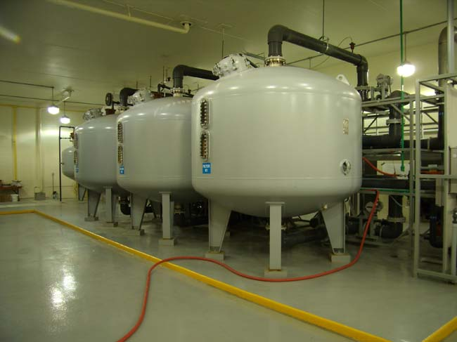 Simcoe Water Treatment Facility