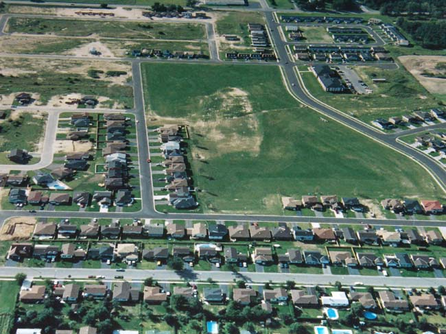 Lynndale Heights Subdivision